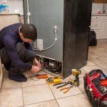 Refrigerators/Fridges/Freezers Repair